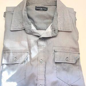 Sovereign Code Men's Shirt